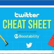 Twitter post cheatsheet thumbnail