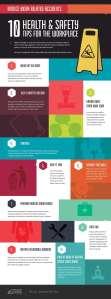 gezondheid en veiligheid tips voor op werk