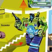 Dit is thumbnail van een infographic over Decepticons.