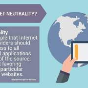 Wat is Net Neutraliteit en waarom moeten wij het beschermen?