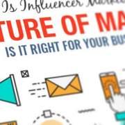 is influencer marketing de toekomst van marketing