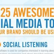 Thumbnail sociale meida tools