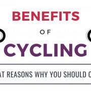 Thumbnail voordelen van fietsen