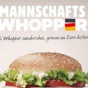Infographic Burger King Whopper thumbnail