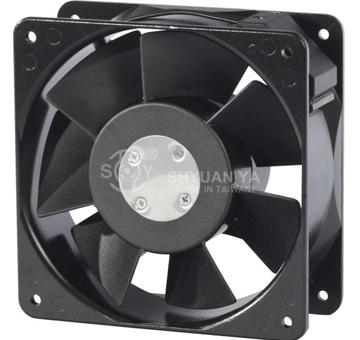 500 cfm ventilation exhaust fan motor