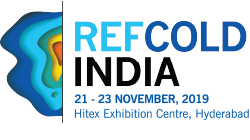 Refcold India @  Hiltex Exhibition Centre