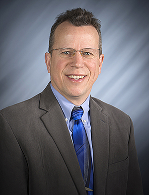 Eckhard A Groll named head of Purdue Mechanical Engineering