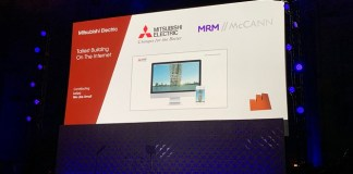 Mitsubishi Electric's US Building Solutions Website Receives Effie Award