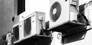 Air Ventilation Conditioning