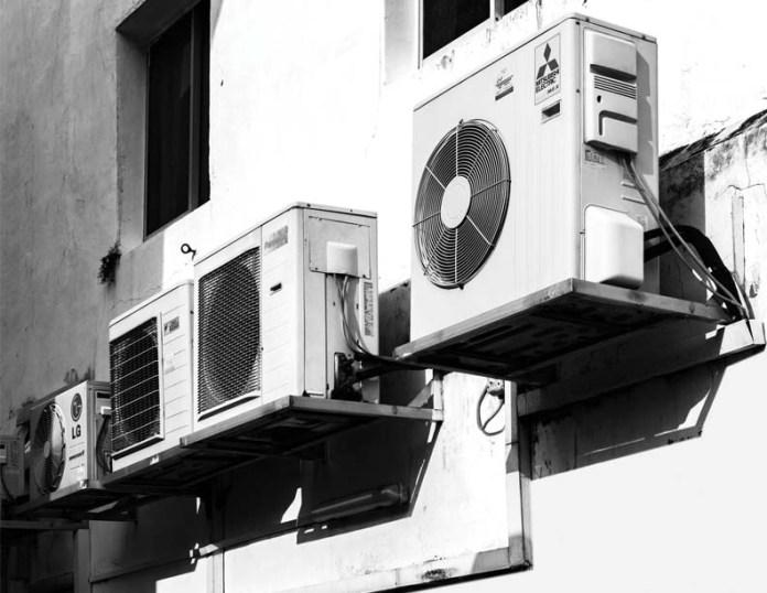 Air Ventilation Conditioning