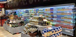 Daikin Conveni Pack Natural Refrigerant Co2