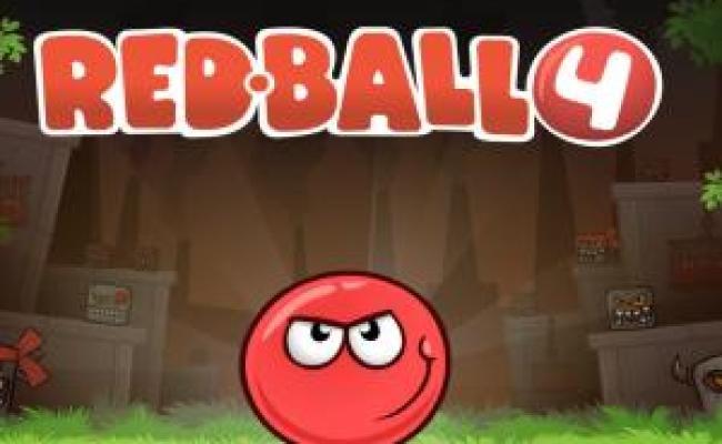 Red Ball 2 Cool Math Games Online