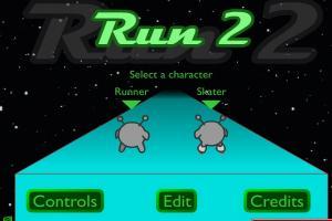 Run 2 Cool Math Games Online