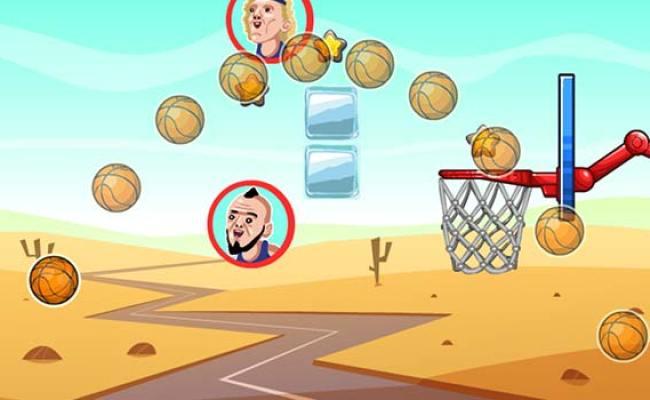 Basketball Shooter Game Cool Math Jidigame Co