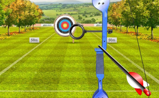 Archery World Tour Play It Now At Coolmathgames