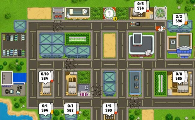 Building Rush 2 Play It Now At Coolmathgames