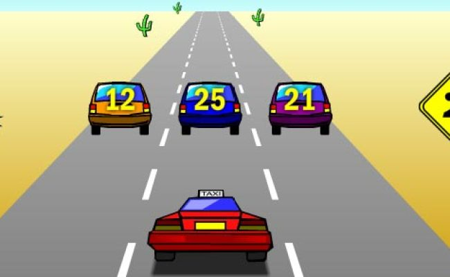 Crazy Taxi M 12 Play It Now At Coolmathgames