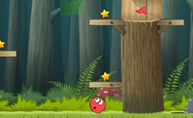 Red Ball 4 Volume 2 Play It Now At Coolmathgames