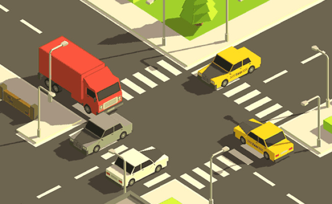 Traffic Mania Play It Now At Coolmathgames