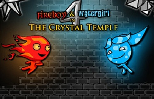 FireBoy And WaterGirl 4 Cool Math Games For Kids