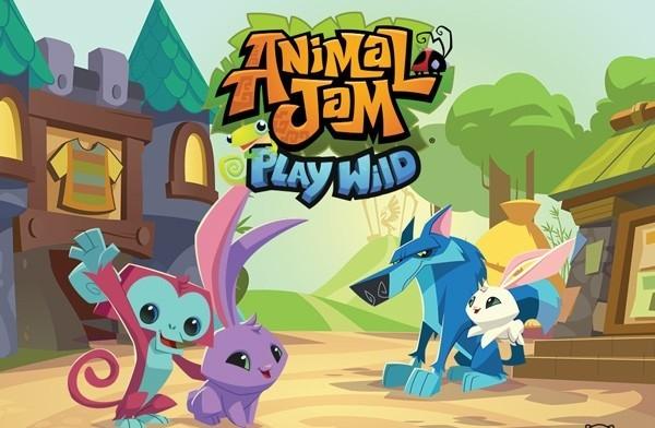 animal jam play animal