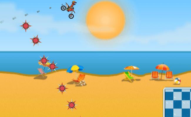 Moto X3m 3 Play Online At Coolmathgameskids