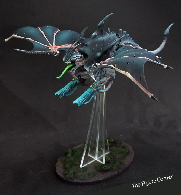 Coolminiornot - Tyranid Harpy Thefigurecorner