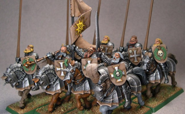 Coolminiornot Empire Knights By Aschul