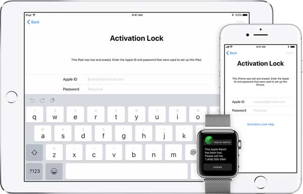 how to bypass icloud activiation lock