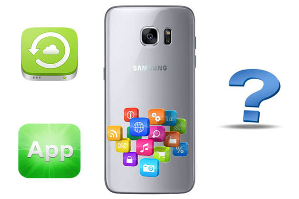 9 Best Samsung Backup Apps and Software