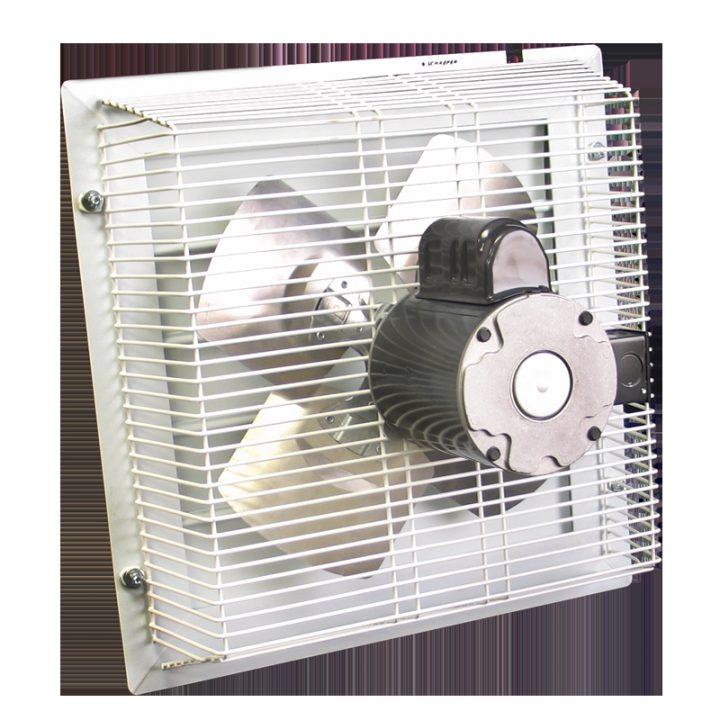 We have fans for garages attic fans blowers ceiling ventilation  more