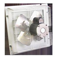 We have fans for garages: attic fans, blowers, ceiling