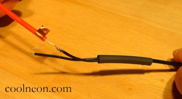 Pre Cut And Stripped Wire | The Ultimate Beginner S Guide To Soldering Cool Neon El Wire Cool