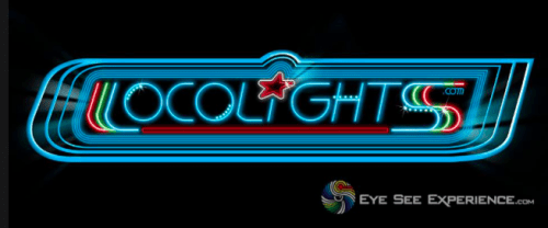 loco lights logo