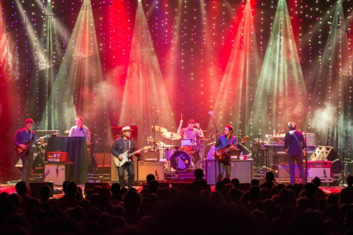 Wilco's Lighting Design