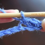 How To Crochet The Half Double Crochet Stitch by coolorful.com