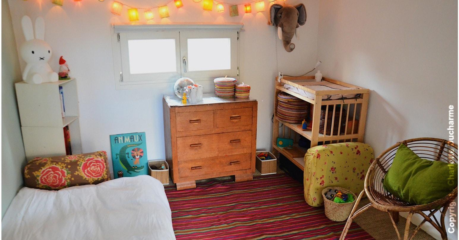 Chambre Montessori  comment lamnager au mieux
