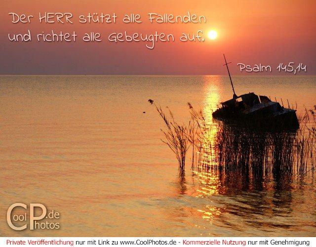 CoolPhotosde  Grukarten  Buch der Psalme  Psalm 14514