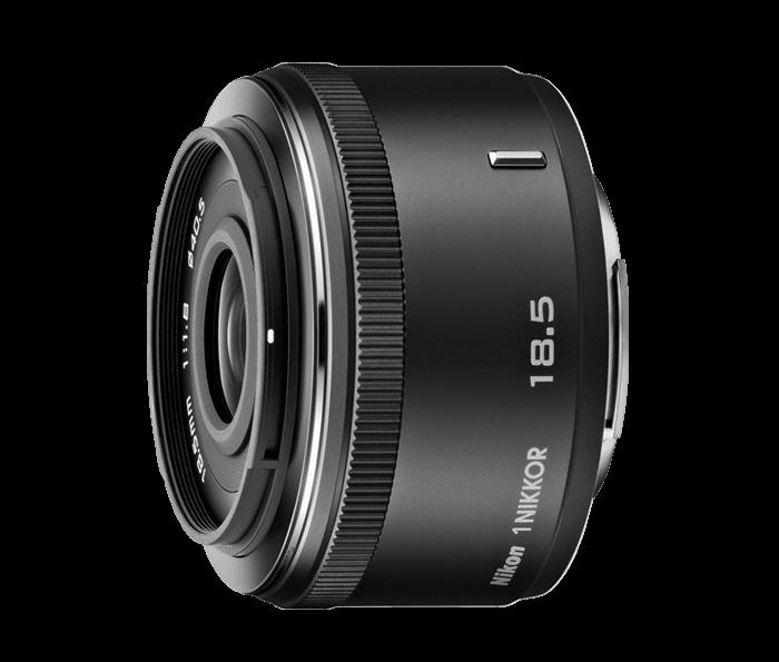Nikon 1 NIKKOR 18.5mm(黑)|nikon1|Nikon 單眼 數位相機
