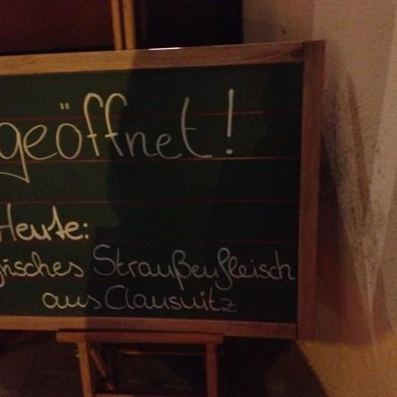 """Neueröffnung """"Onkel Franz"""""""