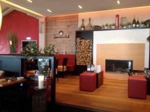 Seensucht Restaurant-Bar-Lounge