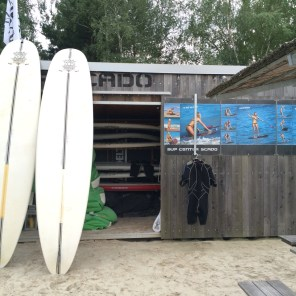 SUP Center Scado Geierswalder See