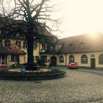 "Hotel ""Bei Schuhmann"""