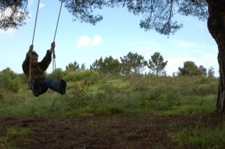 Paradies für Kinder: Monte da Choça