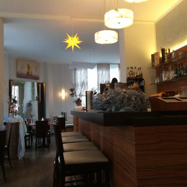 Restaurant Spizz