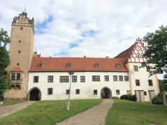 Burg Strehla