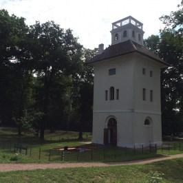 Elbpavillon Dessau