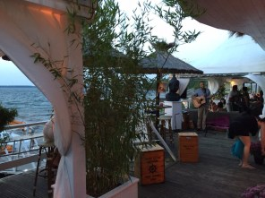 Restaurant Chill and Grill Livemusik