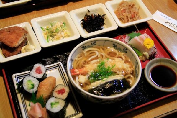 京都嵐山【山崎旅館Kyoto Ryokan Yamazaki 餐廳食堂】京料理美食篇