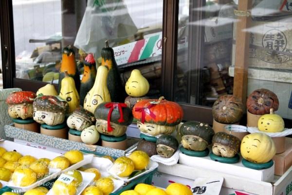 京都人的幸福廚房:錦市場 × 京都御苑賞楓野餐